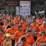 Corrrida Alcatel 7K 2009