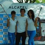Evento 3ra corrida Alcatel 7K