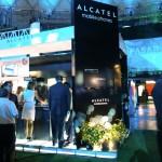 Stand Alcatel Feria Movistar Conecta 2010
