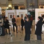 Exposición Carmen Aldunate